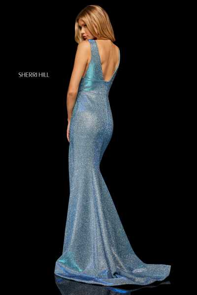Sherri Hill 52480 Long picture 3