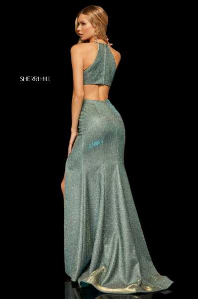 Sherri Hill 52481 Fitted picture 2