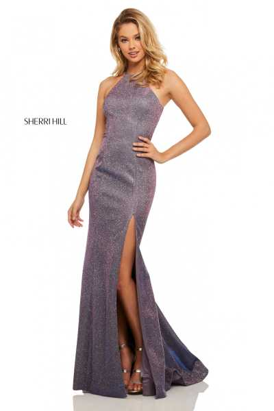 Sherri Hill 52481  picture 6
