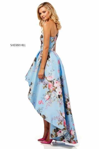 Sherri Hill 52489 Fitted picture 2