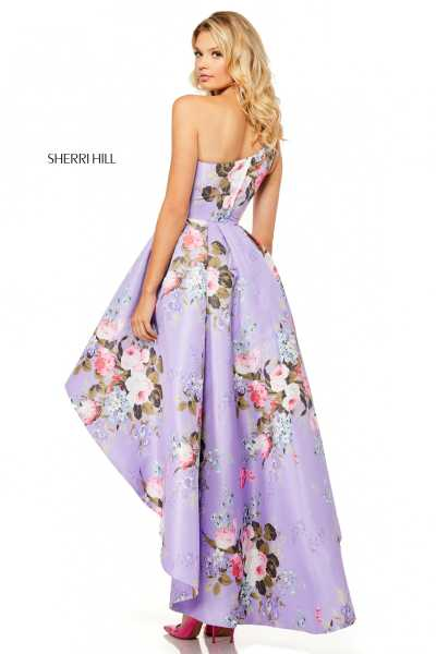 Sherri Hill 52489  picture 10