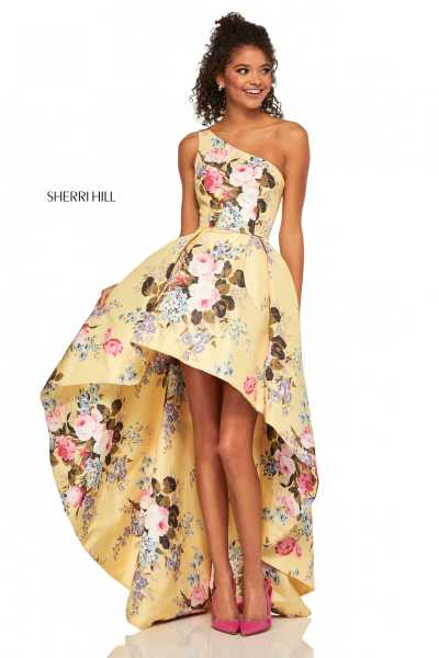 Sherri Hill 52489  picture 11