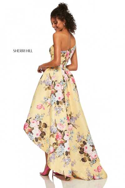 Sherri Hill 52489  picture 12