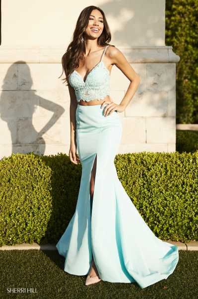 Sherri Hill 52493 Long picture 3