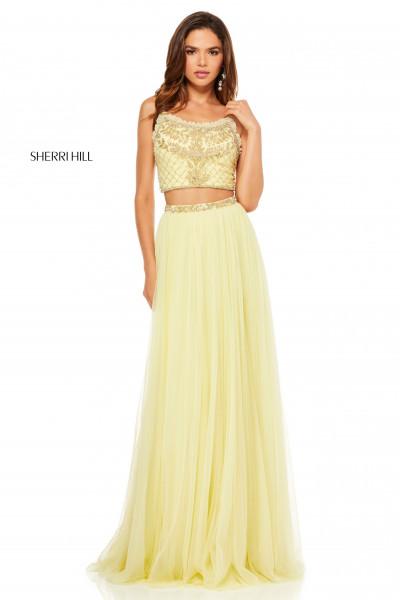 Sherri Hill 52516
