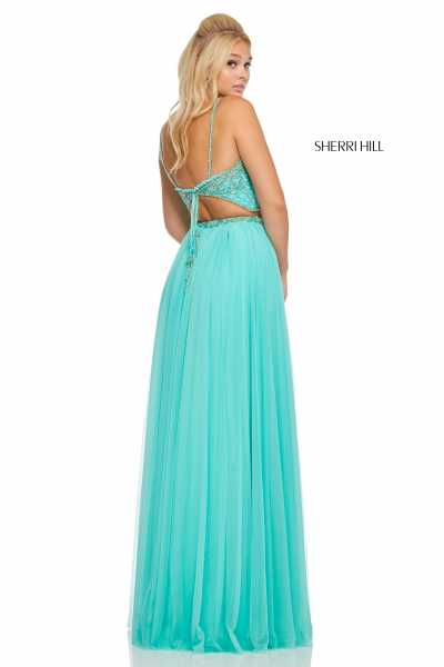 Sherri Hill 52516 Two Piece picture 2