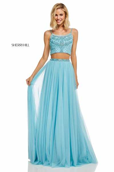 Sherri Hill 52516 Long picture 3
