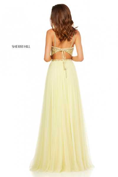 Sherri Hill 52516  picture 6