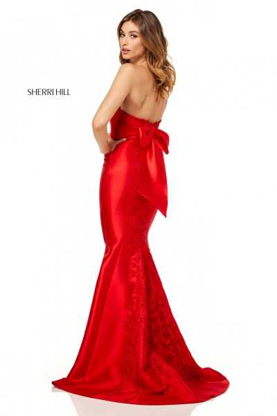 Sherri Hill 52544  picture 5
