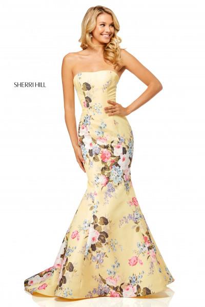 Sherri Hill 52551