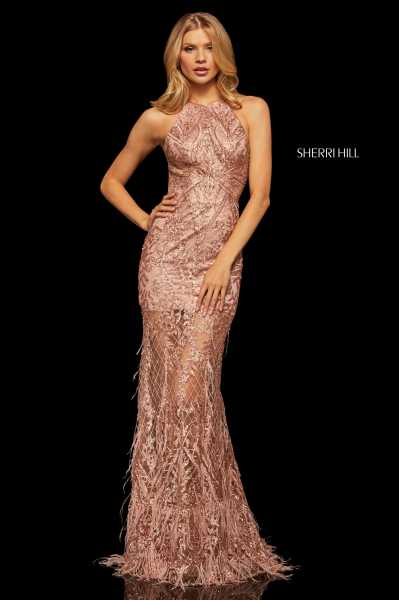 Sherri Hill 52561 Fitted picture 2