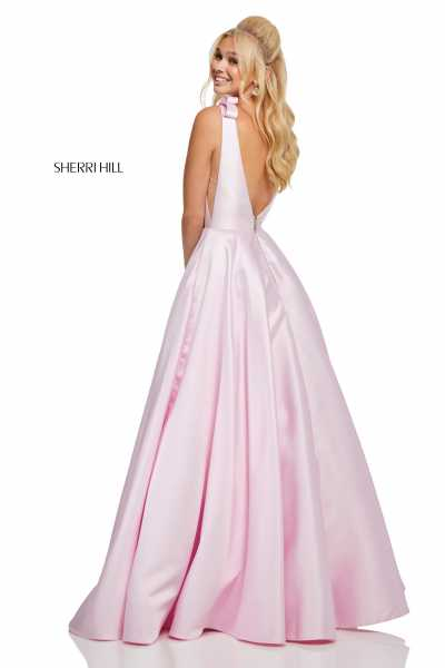Sherri Hill 52574  picture 4