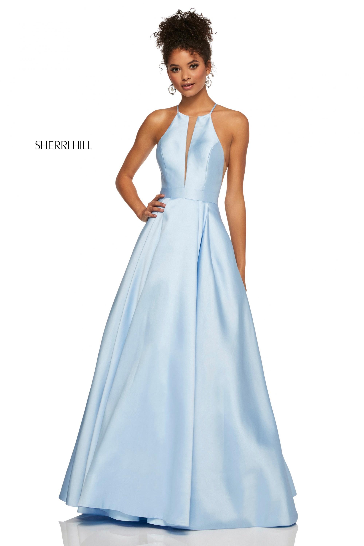f02aee1173 Sherri Hill 52583 - Simply Stunning Ball Gown