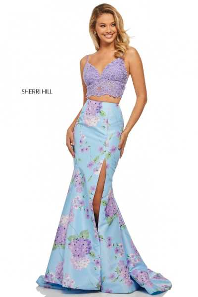 Sherri Hill 52635  picture 6