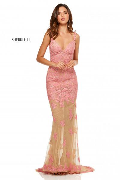 Sherri Hill 52655