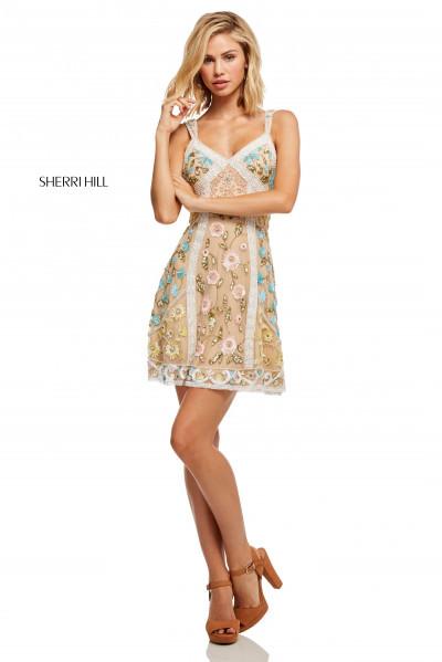 Sherri Hill 52669