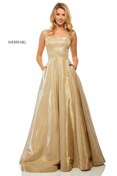 Sherri Hill 52716