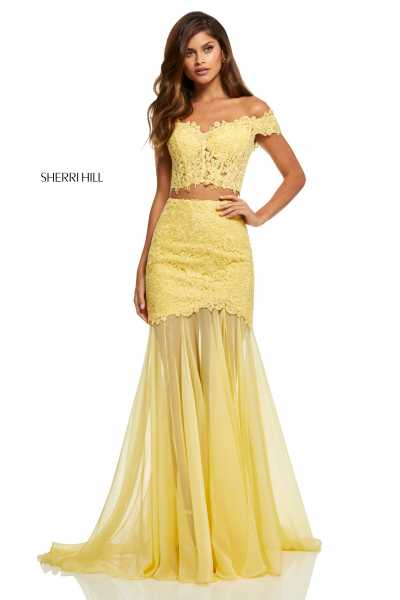 Sherri Hill 52719  picture 4