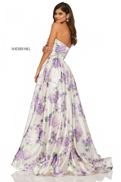 Sherri Hill 52723 Ball Gowns picture 2