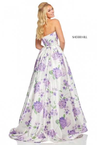 Sherri Hill 52723  picture 4