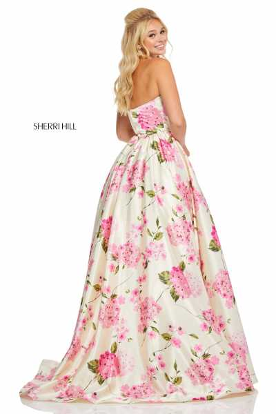 Sherri Hill 52723  picture 7