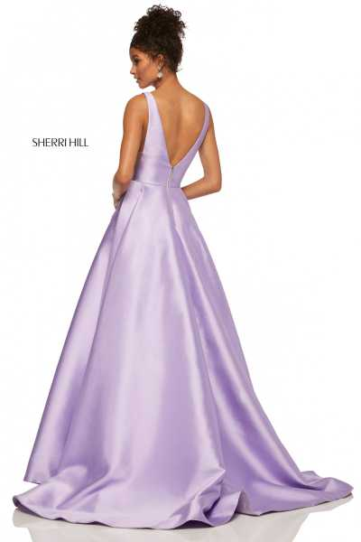 Sherri Hill 52726 Ball Gowns picture 2