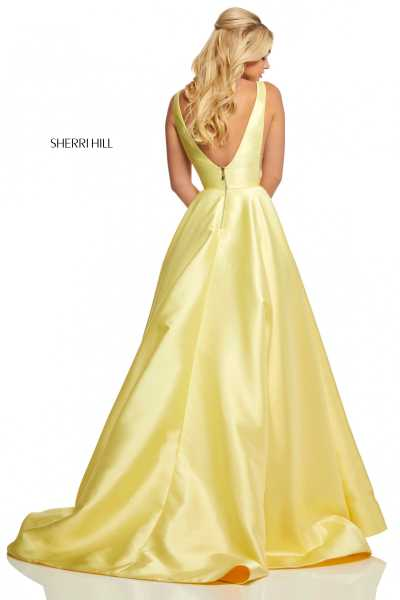 Sherri Hill 52726  picture 4