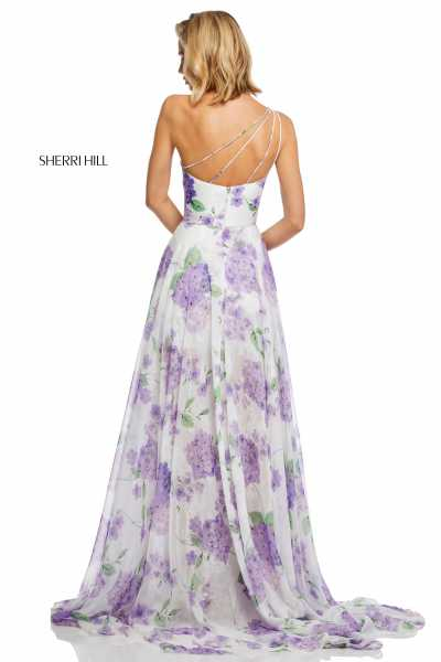 Sherri Hill 52727 Fitted picture 2