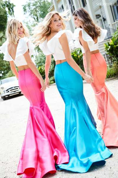 Sherri Hill 52747  picture 7