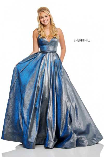 Sherri Hill 52755 Long picture 3