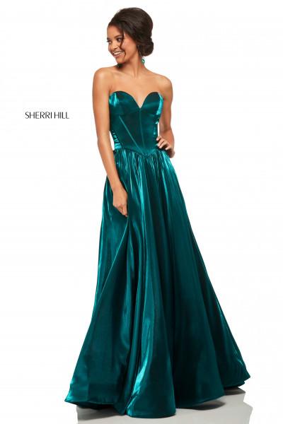 Sherri Hill 52760