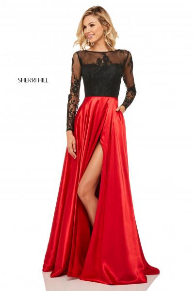 Sherri Hill 52765