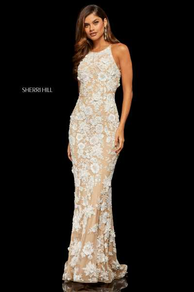 Sherri Hill 52778 Long picture 3