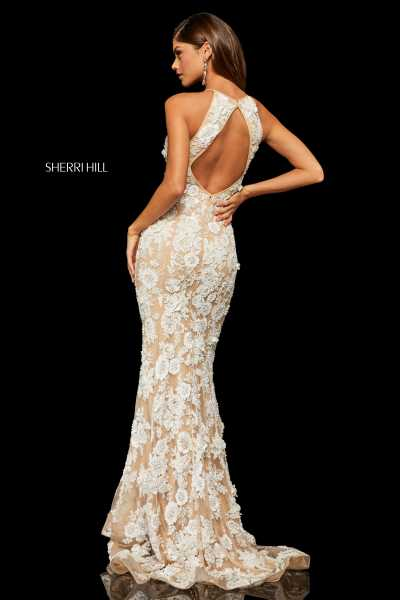 Sherri Hill 52778  picture 4