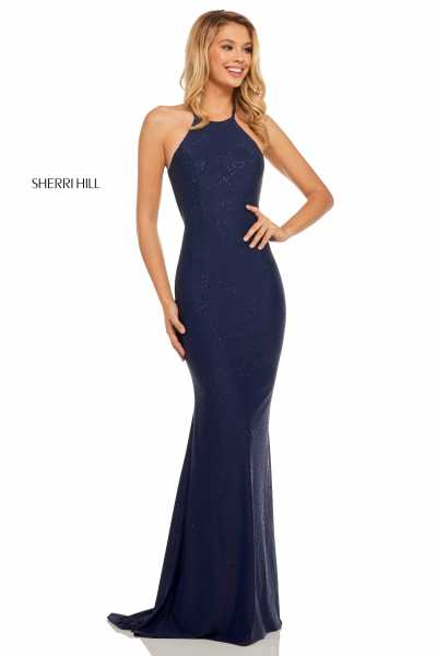 Sherri Hill 52792 Fitted picture 2