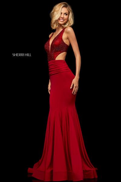 Sherri Hill 52793