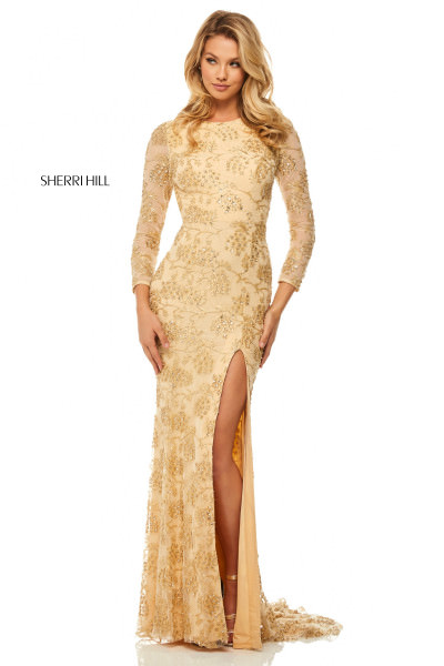 Sherri Hill 52804