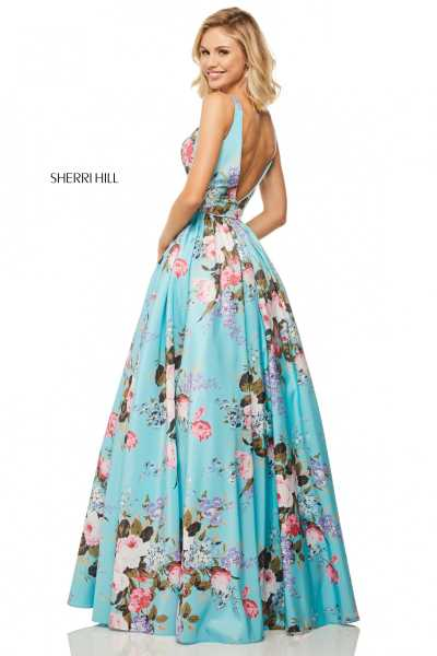 Sherri Hill 52814 Ball Gowns picture 2