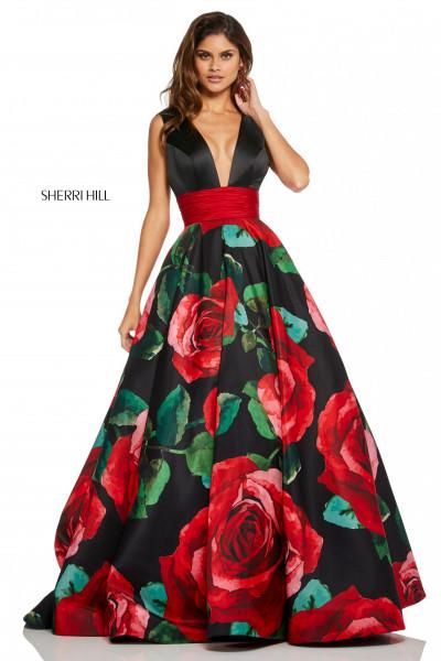 Sherri Hill 52898