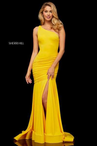 Sherri Hill 52902 Fitted picture 2