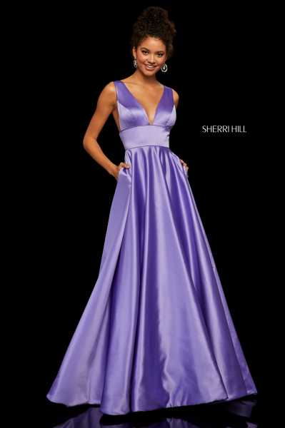 Sherri Hill 52911 Ball Gowns picture 2