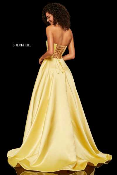 Sherri Hill 52924 Long picture 3