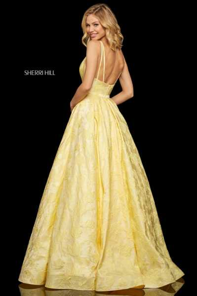 Sherri Hill 52953 Long picture 3