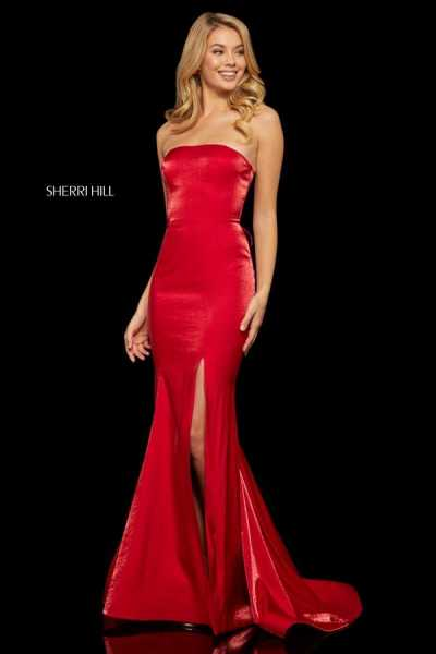 Sherri Hill 52961  picture 2