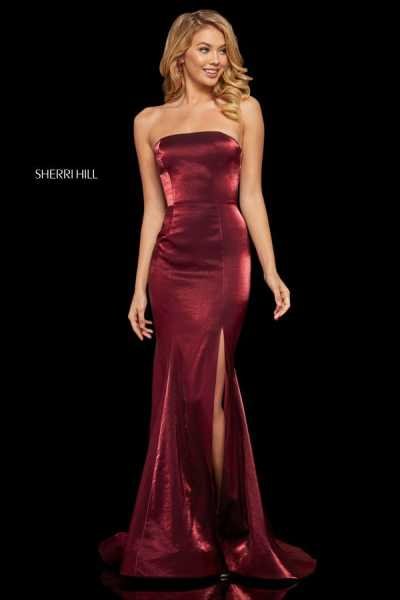 Sherri Hill 52961  picture 3