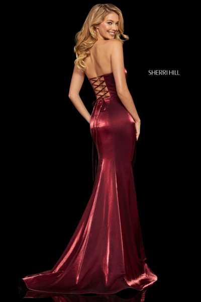 Sherri Hill 52961  picture 5
