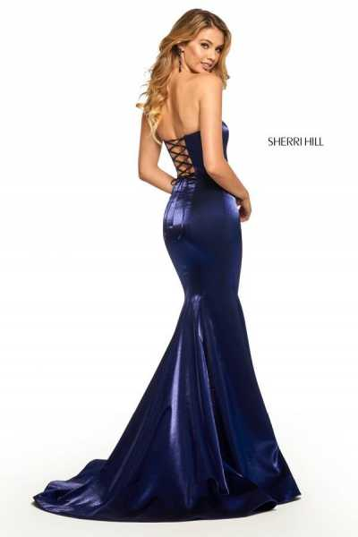 Sherri Hill 52961  picture 6