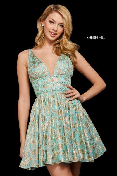 Sherri Hill 52965