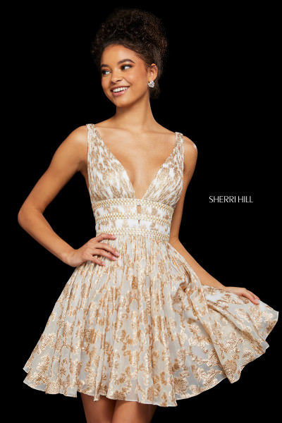 Sherri Hill 52965 Ball Gowns picture 2