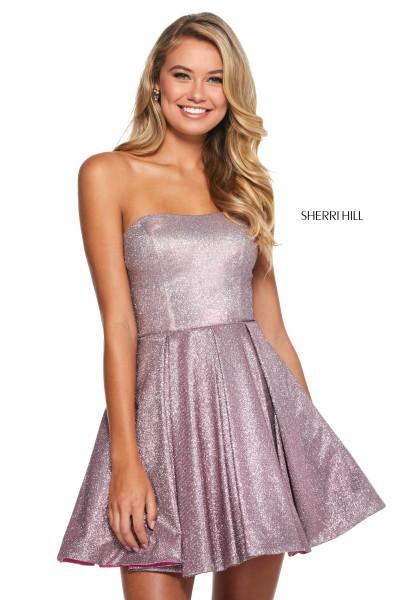 Sherri Hill 52971